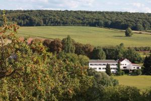 Accommodation in Baudricourt