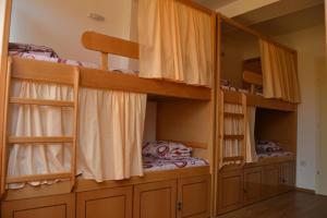 Accommodation in Kožuf