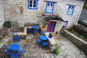 Hostels e Albergues - Orestis House
