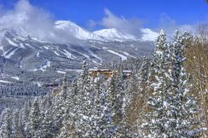 The Lodge at Breckenridge - Hotel
