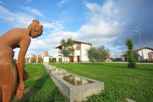 Agriturismo Il Marrugio - Tuscania