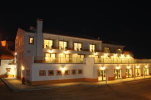 Hotel O Gato, Отели  Одивелаш - big - 58