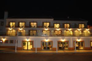 Hotel O Gato, Отели  Одивелаш - big - 37