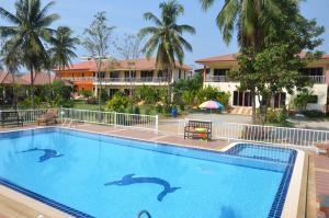 Pranmanee Beach Resort - Ban Nong Khaem