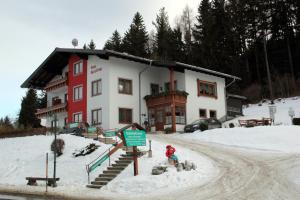 Gästehaus Apschner