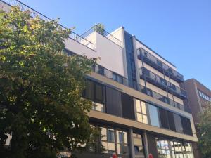 obrázek - Boardinghouse Offenbach Service Apartments