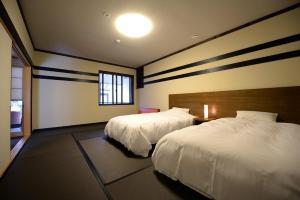 Kinshuusanso - Accommodation - Kawaba