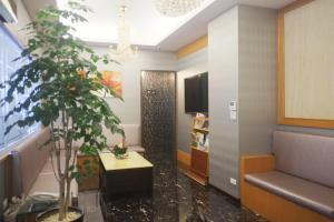 Beauty Hotels - Star Beauty Resort, Hotels  Taipei - big - 38