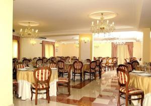 Hotel Ristorante Donato, Hotel  Calvizzano - big - 82