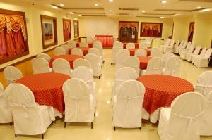 Hotel Royal Sathyam, Hotely  Tiruččiráppalli - big - 40