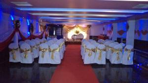 Hotel Royal Sathyam, Hotely  Tiruččiráppalli - big - 41