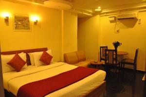 Hotel Royal Sathyam, Hotely - Tiruččiráppalli