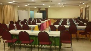 Hotel Royal Sathyam, Hotely  Tiruččiráppalli - big - 20