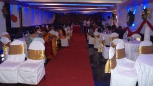 Hotel Royal Sathyam, Hotely  Tiruččiráppalli - big - 21