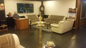 Hotel Royal Sathyam, Hotely  Tiruččiráppalli - big - 18