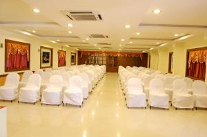 Hotel Royal Sathyam, Hotely  Tiruččiráppalli - big - 37