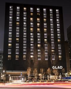 GLAD Hotel Yeouido