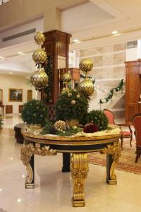 Grand Hotel Polyana - Estosadok