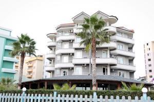 Vila Verde Beach Hotel - Drač