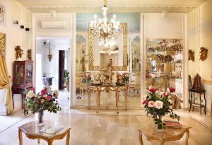 Hotel Art Resort Galleria Umberto - AbcAlberghi.com