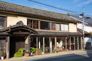 Accommodation in Suzaka