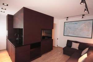 Modern Krakow Apartments