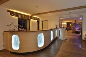Pension Waldkristall, Hotely  Frauenau - big - 43