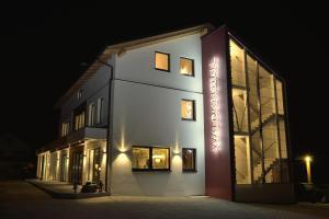 Pension Waldkristall, Hotely - Frauenau