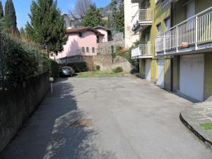 Green House Olivedo, Apartmanok  Varenna - big - 28