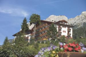 Hotel Catinaccio Rosengarten - AbcAlberghi.com