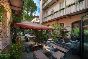 Maison Borella - AbcAlberghi.com