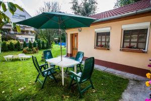 Visegrád Vendégház-Apartman, Apartments  Visegrád - big - 57