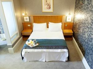 Palace Hotel, Hotels  Peterhead - big - 21