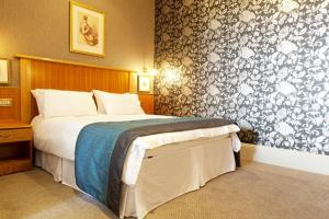Palace Hotel, Hotels  Peterhead - big - 17