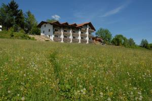 Romantik Appartements - Bernried