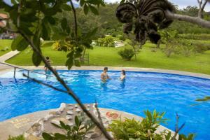 . Hotel Colinas del Miravalles