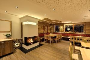 Pension Waldkristall, Hotely  Frauenau - big - 45