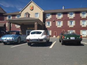 Super 8 by Wyndham Windsor NS, Hotels  Windsor - big - 6