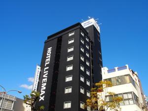 obrázek - Hotel Livemax Kobe