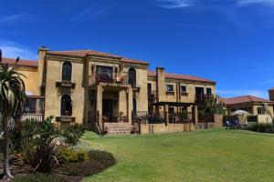 Dio Dell Amore Guest House, Bed and Breakfasts  Jeffreys Bay - big - 76