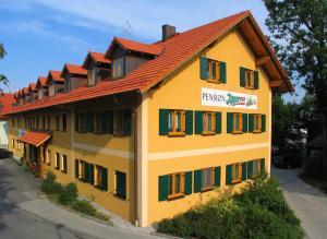 Hotel Jagermo - Harthausen