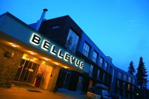 Bellevue - Wellness & Ski Hotel
