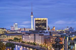 Leonardo Boutique Hotel Berlin City South, Hotels  Berlin - big - 9