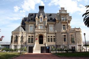 URH Palacio de Oriol - El Valle