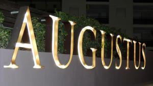 Augustus, Hotel  Cambrils - big - 103
