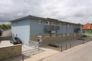 Apartmány Bára - Holyně
