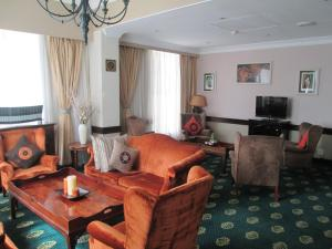 Balmoral Hotel, Hotely  Durban - big - 15