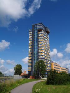 Sky Hotel Apartments, Linkoping