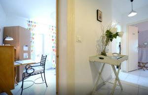 La Maison Hélène-Josephine, Отели типа «постель и завтрак»  Монпелье - big - 28