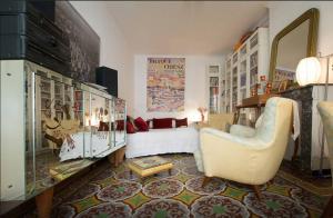 La Maison Hélène-Josephine, Отели типа «постель и завтрак»  Монпелье - big - 26
